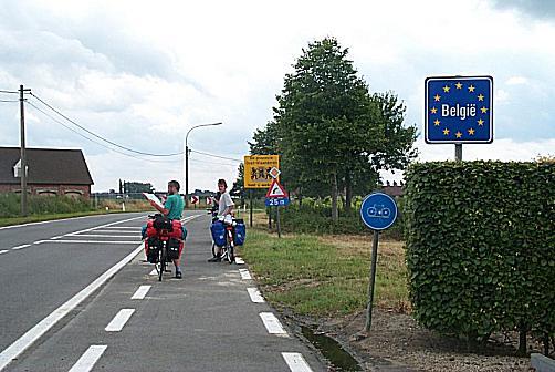 Grenze Holland Deutschland Noch Offen