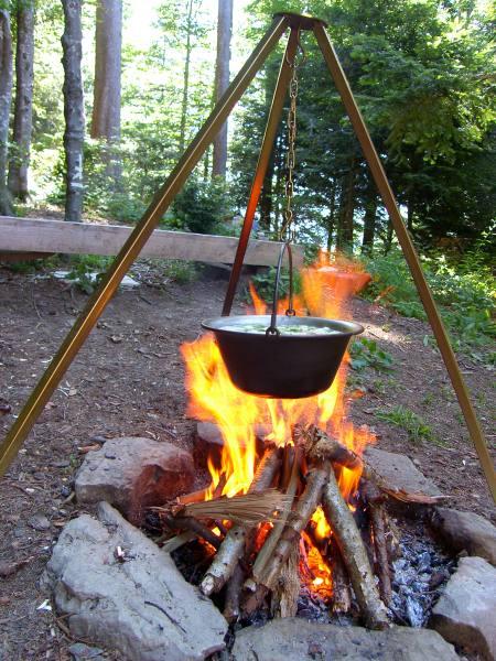 Sommerurlaub 2010 stefan - Was kochen wenn man nichts im haus hat ...
